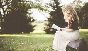 Libros sobre naturaleza