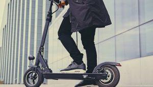 La tienda del transporte sostenble; bicicletas, eBikes y patinetes eléctricos